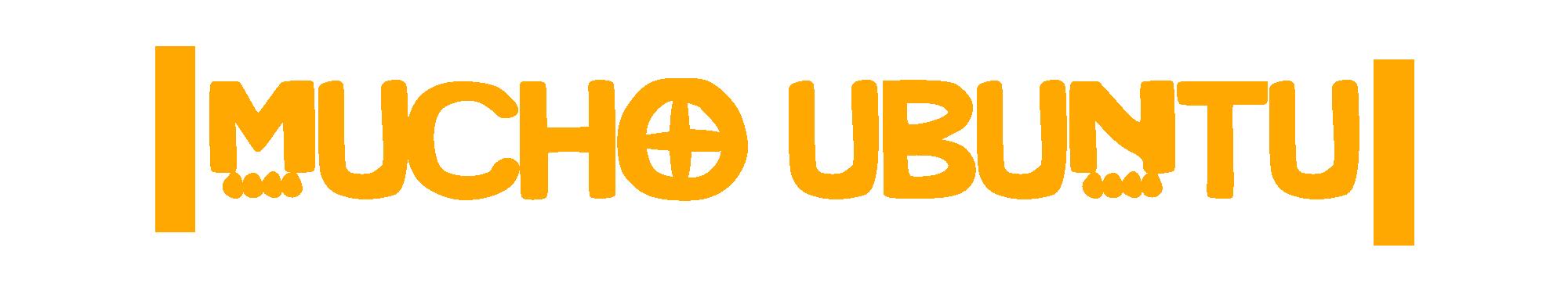 mucho ubuntu